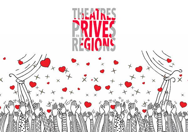 Association Théâtre Privés en Rgion